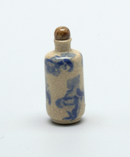 Snuff Bottle (China)