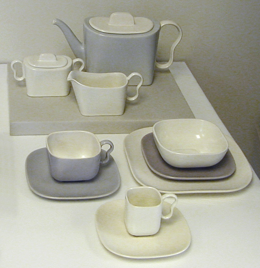 Franciscan Ware Tea Cup And Saucer