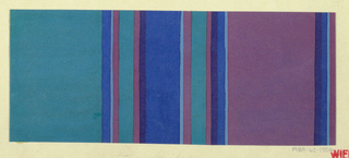 Drawing, Textile Design: Anitra