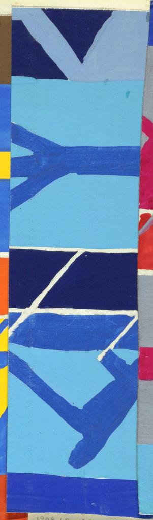 Drawing, Textile Design: Sport