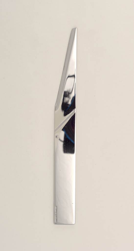 Sillage Knife, 1988