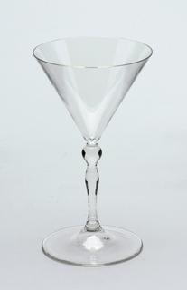Strnad Muslin glass White Wine Glass