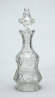 No. 100 Wine Decanter With Stopper