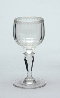 No. 107 Red Wine Glass