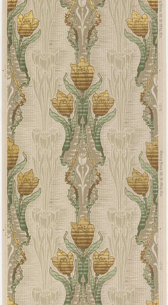 Sidewall (USA), ca. 1910