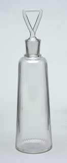 No. 218 Wine Decanter With Stopper
