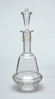 No. 176 Wine Decanter With Stopper