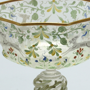 Champagne Glass (Italy), ca. 1923