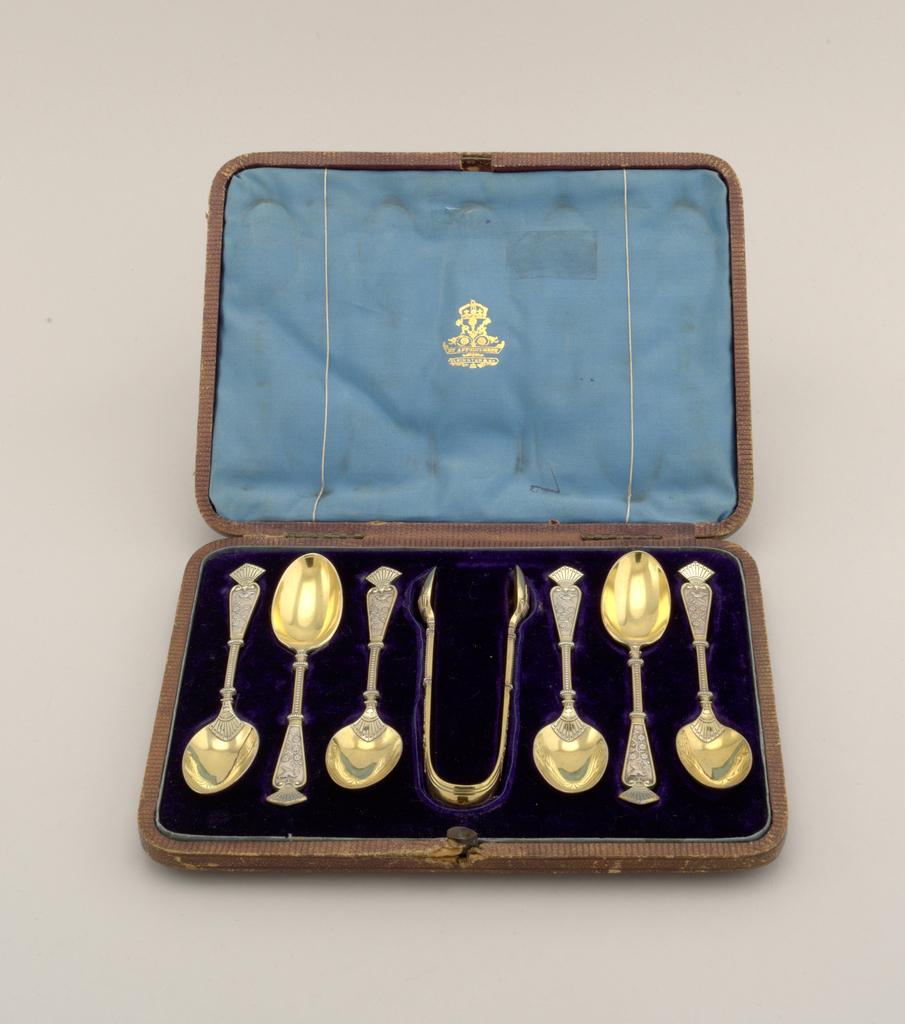 Box (England), 1879–80