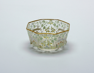 Finger Bowl, ca. 1923