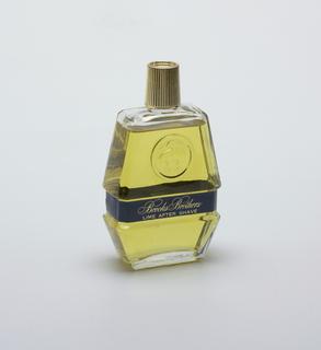 Brooks Brothers Herb Cologne Bottle Bottle, 1963