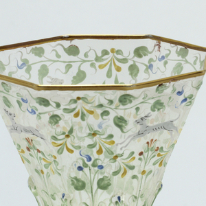Water Glass (Italy), ca. 1923