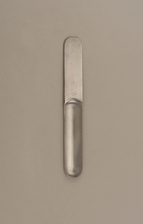 Mono-Clip Knife, designed 1972