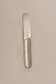 Mono-Clip Knife