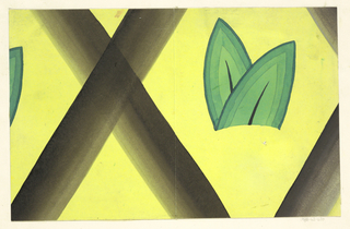 Drawing, Textile Design: Diomedes
