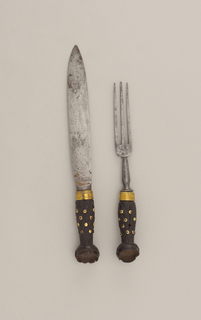 Knife (Scotland), 18th century