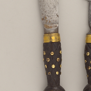 Knife (Scotland), 18th century