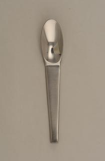 2060 Spoon, ca. 1958