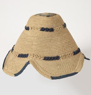 Man's Cap (laket) (Democratic Republic of the Congo)