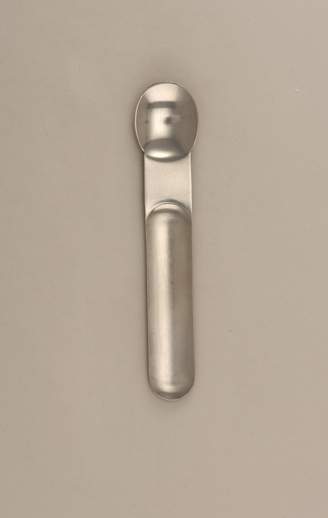 Mono-Clip Spoon, designed 1972