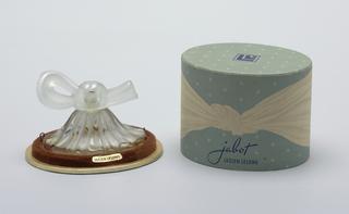 Jabot Perfume Bottle