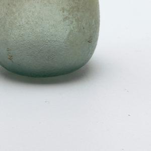 LIght Green glass
