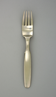 Kronos Dinner Fork, mid-20th century