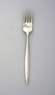 Vantage Dinner Fork, mid-20th century