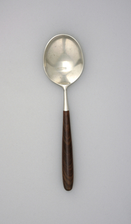 Palisander Tablespoon, mid-20th century
