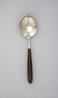 Palisander Tablespoon, mid-20th century