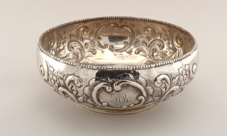 Bowl (USA), ca. 1900