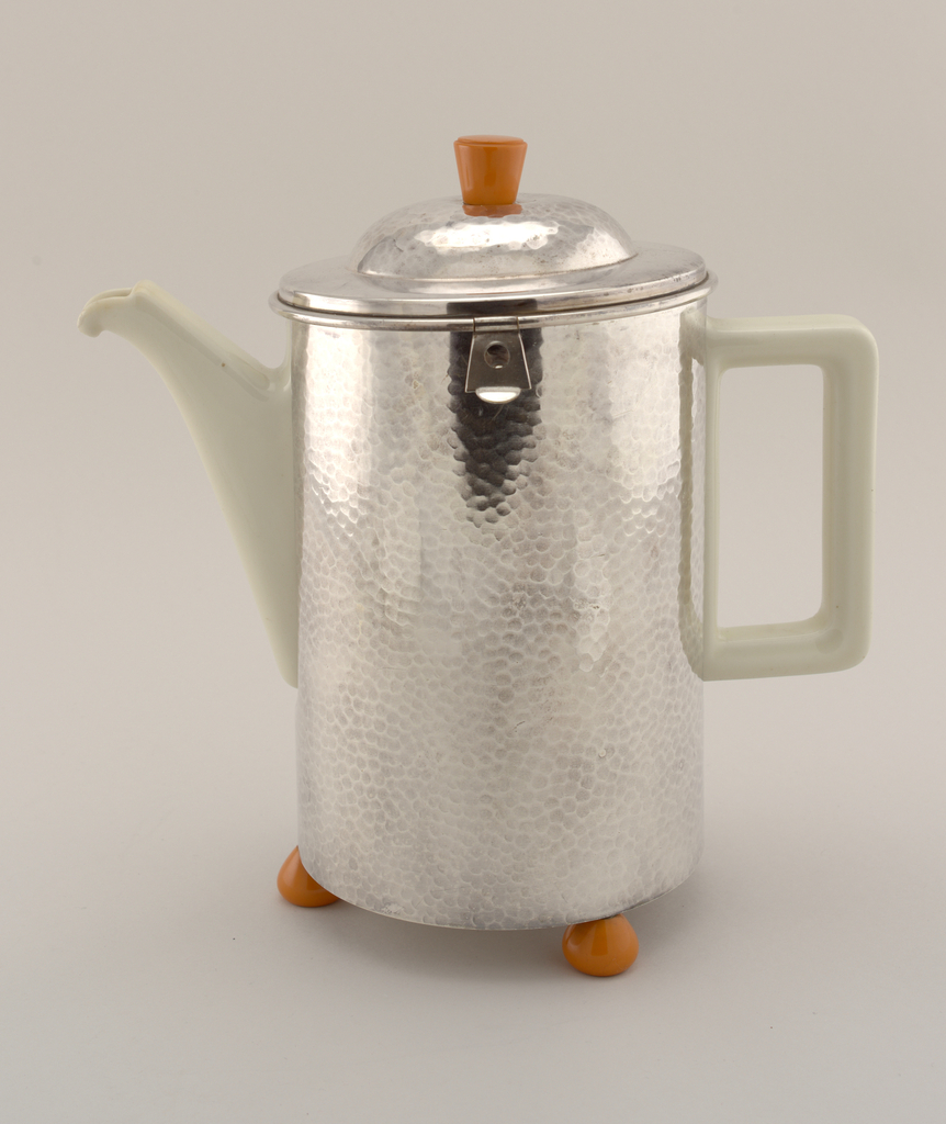 Coffee Pot And Cover