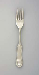 Somerset Dinner Fork, mid-20th century