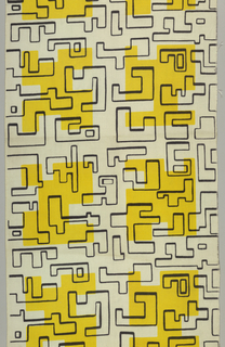 Textile, Labyrinth