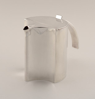 Stairs Teapot
