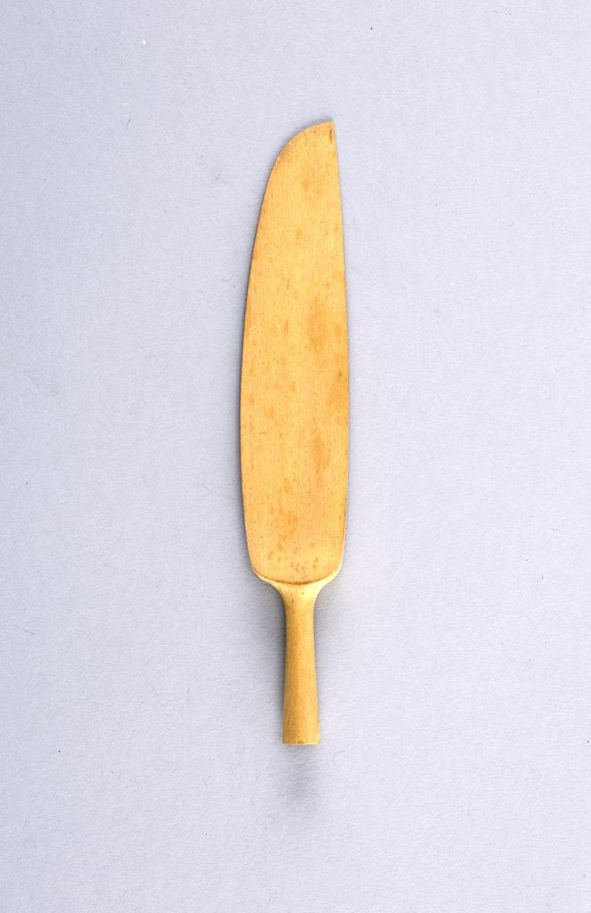 Palisander Knife Top