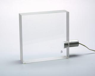 ToFU Lamp
