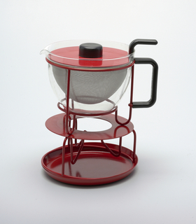 Teapot Stand