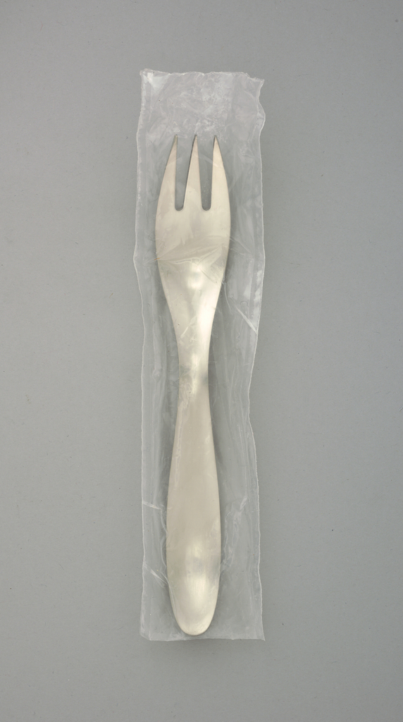 Design 9 Dinner Fork, mid-20th century