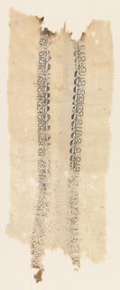 Tapestry: Tiraz