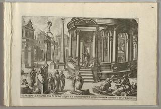 Print (Netherlands), ca. 1550–1600