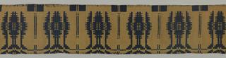 Coverlet Fragment (USA)