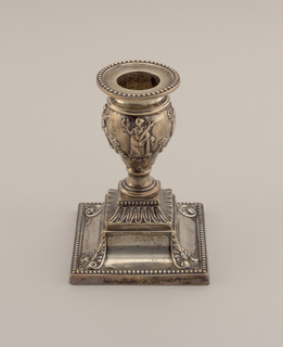 Candlestick, 1878–1879