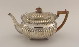 Teapot, 1810