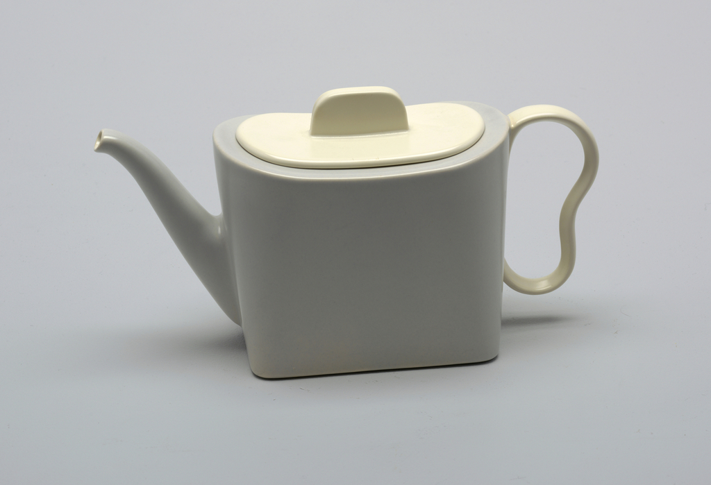 Franciscan Ware Teapot And Cover