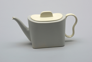 Franciscan Ware Teapot And Cover, 1950–59