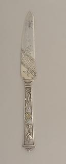 Fish Knife (USA)