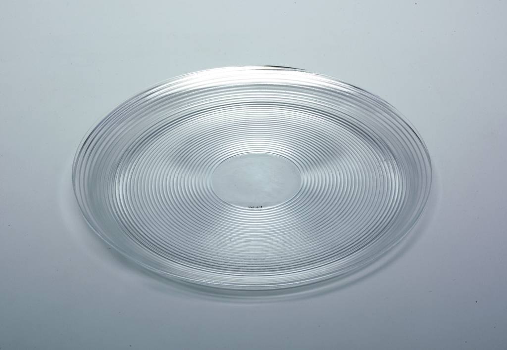 """""""Paivikki"""" pattern Platter, 20th century"""