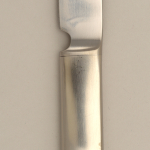 Iona Knife, designed 1979, marketed from 1980