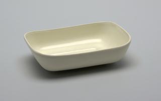 Franciscan Ware Dish, 1950–59